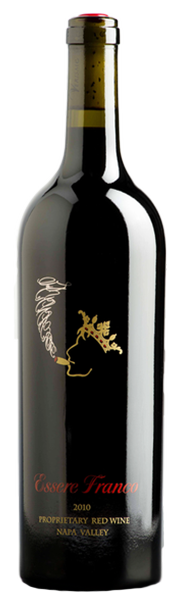2010 EF Proprietary Red Wine Image