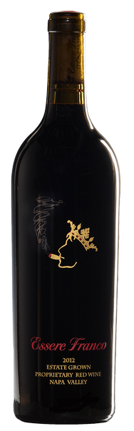 2012 EF Proprietary Red Wine Image
