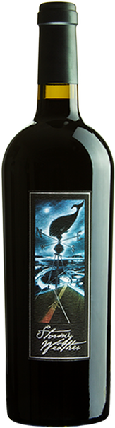 2015 Stormy Weather Wines Cabernet Sauvignon