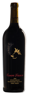 2012 EF Proprietary Red Wine