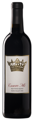 2016 Essere Mi Red Wine Image